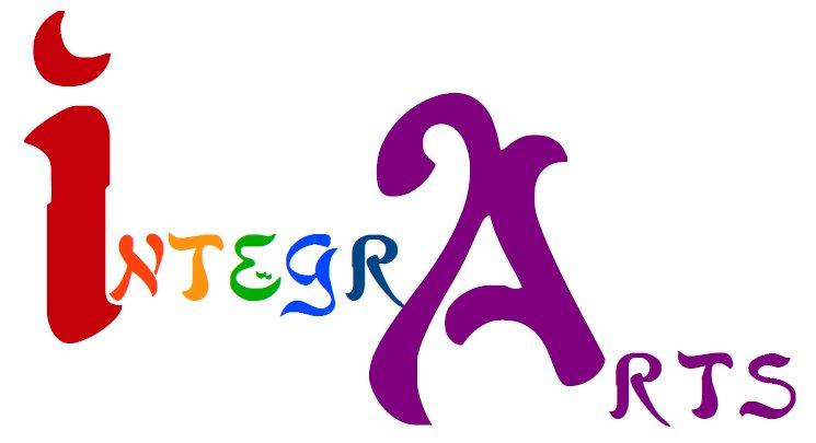 logo progetto integrarts