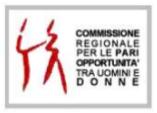 Commissione regionale pari opportunità