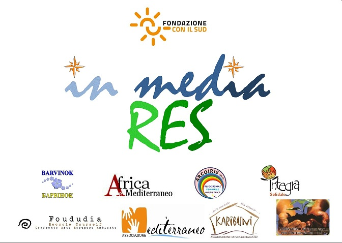 Partnership IN MEDIA RES