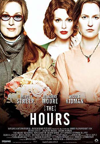 Locandina The Hours