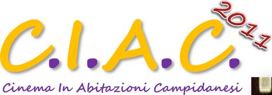 logo ciac 2011