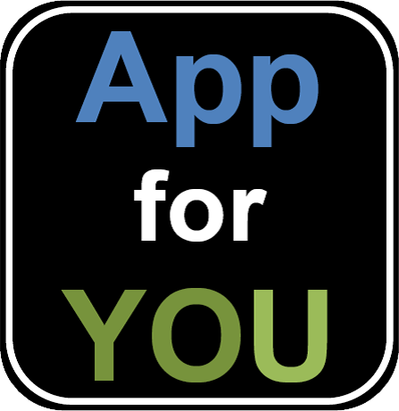 Logo APP FOR YOU
